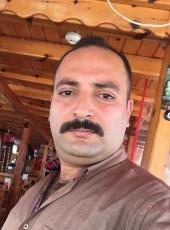 ahmet, 31, Turkey, Mercin