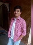 Omkar, 18  , Chiplun