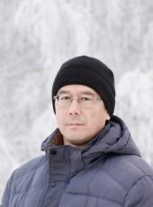 Marat, 40, Russia, Ufa