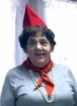 Galina, 74  , Aksay