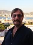 Karlos, 53 года, Ibiza