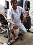 Ashraf, 38  , Le Pecq