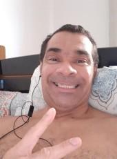 Alfredo Carlos , 47, Brazil, Teresina