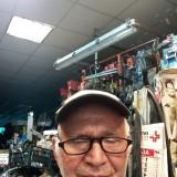 Luigi, 75  , Oggiono