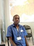 Ahmad Ousmane, 35  , Bambari
