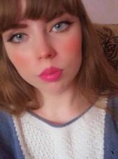 Yulya, 18, Russia, Rybinsk