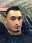 Mario Flores, 32  , Overland
