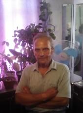 Vasiliy, 62, Ukraine, Okhtyrka
