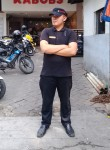 Rizal, 21, Blitar
