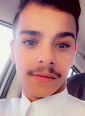 Bneen, 22, Saudi Arabia, Riyadh