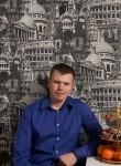 Andrey Novitskiy, 31, Hrodna