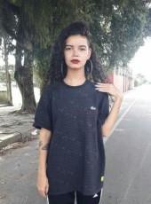 Alice D. Luffy, 18, Brazil, Brasilia