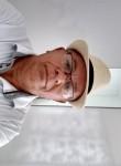 José alves santo, 61  , Aracaju