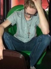 Ethan, 20, United States of America, Lehi