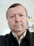 Vladimir, 60, Kiev