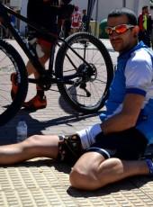 MAIK, 33, Spain, Villabona