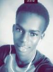 Djibril Ba, 20  , Kaedi