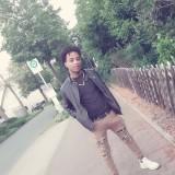Ibrahim ismael , 21  , Wachtendonk