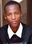 ziadæn, 18  , Kigali