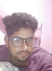 Babul, 18, India, Diphu