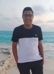 Zeiad, 25  , Cairo