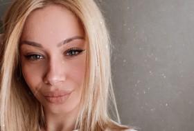Svetlana, 24 - Just Me