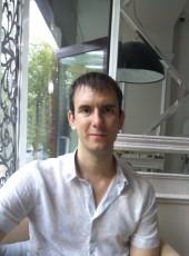 Dmitriy, 30, Ukraine, Kherson