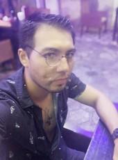 José Manuel, 29, Mexico, Cancun