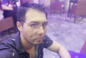 José Manuel, 29 - Just Me