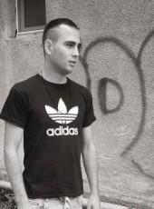 Paull, 31, Romania, Cluj-Napoca