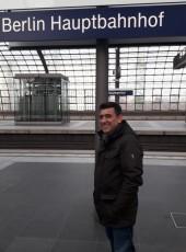 KAPITAN, 50, Germany, Berlin