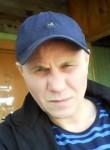 sergey, 40  , Lesosibirsk