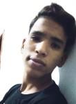 David, 18  , Ciudad Guayana