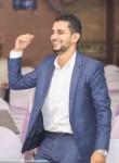 Sameh, 25  , Dikirnis