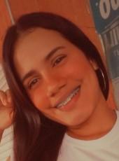 Paola Gamboa, 25, Venezuela, Acarigua