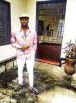 Fabrice Salvador, 23  , Bujumbura