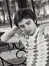 Юрий Musician, 33, Ukraine, Donetsk