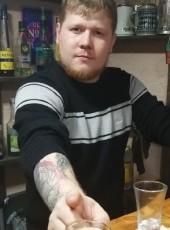 Pavel, 29, Russia, Saint Petersburg