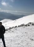 hays, 28  , Nablus