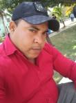 Dagoberto, 35  , Havana