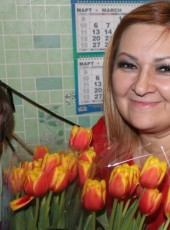 anna, 47, Russia, Saint Petersburg