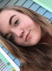 Melissa, 18, United States of America, Washington D.C.