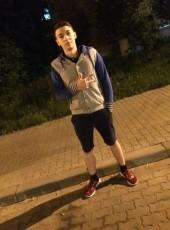 German, 22, Russia, Kolomna