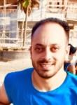 Ahmed, 30  , Al Mansurah