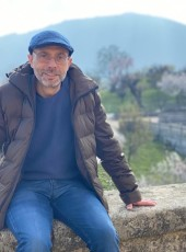 Frank, 49, Spain, Madrid
