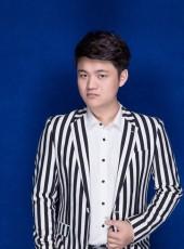 David, 29, China, Shenyang