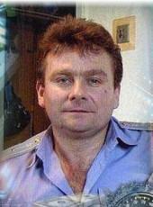 igor gladyshev, 50, Russia, Saint Petersburg