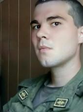 Константин, 24, Россия, Тольятти