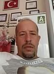 Halit, 43  , Hayrabolu