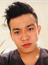 Paul, 30, Pilipinas, Maynila